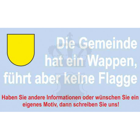 Fahne Flagge WTM_Stedesdorf