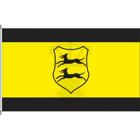 Fahne Flagge HI-Wülfingen