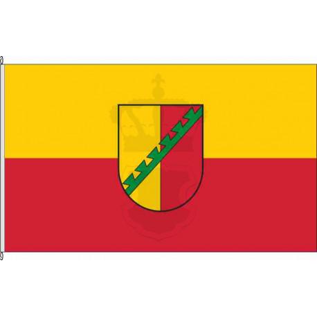 Fahne Flagge HI_Emmerke *