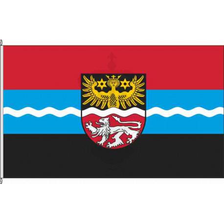 Fahne Flagge AUR_Krummhörn