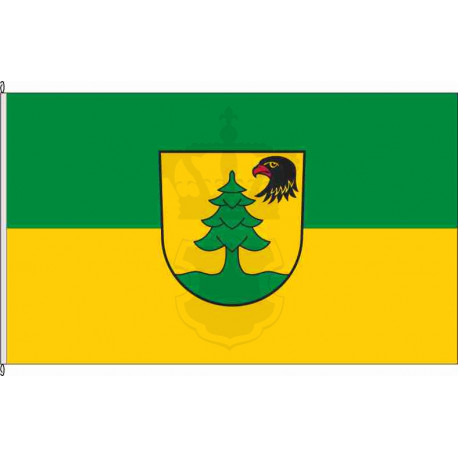 Fahne Flagge SHA_Fichtenau
