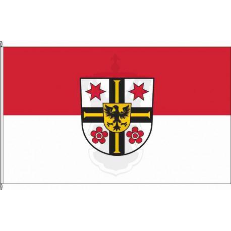 Fahne Flagge TBB_Bad Mergentheim