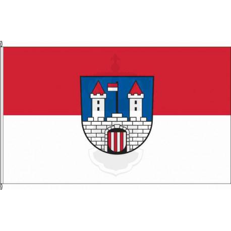 Fahne Flagge TBB_Niederstetten
