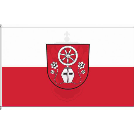 Fahne Flagge TBB_Tauberbischofsheim