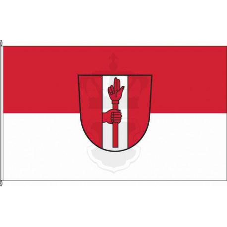 Fahne Flagge TUT_Gosheim