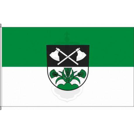 Fahne Flagge TUT_Irndorf