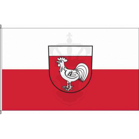 Fahne Flagge TUT_Renquishausen