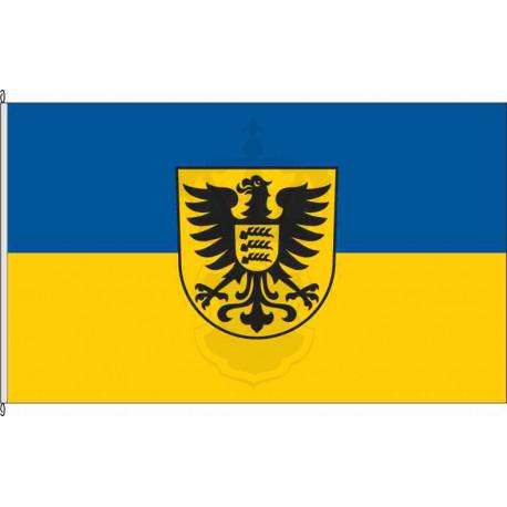 Fahne Flagge TUT_Trossingen