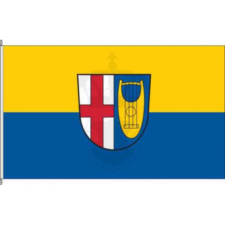 Fahne Flagge TUT_Seitingen-Oberflacht