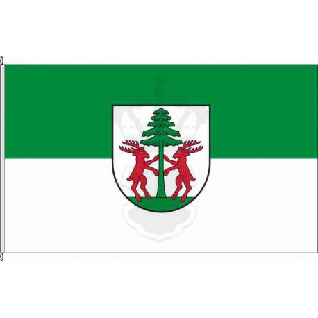 Fahne Flagge WT_Herrischried