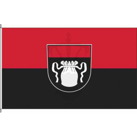 Fahne Flagge WT_Bad Säckingen