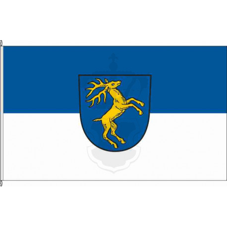 Fahne Flagge WT_St. Blasien