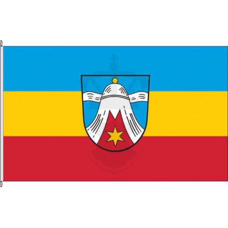 Fahne Flagge TÖL_Dietramszell