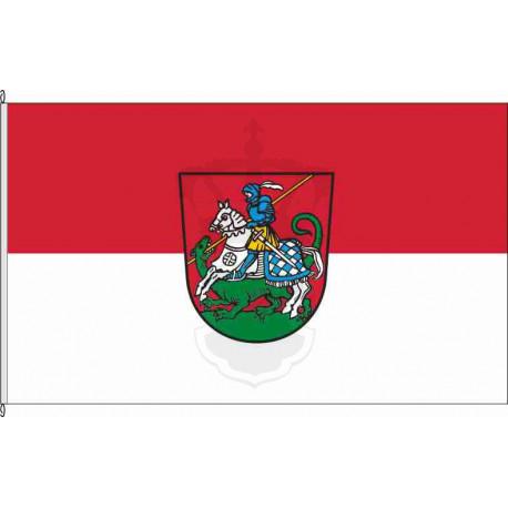 Fahne Flagge RO_Bad Aibling