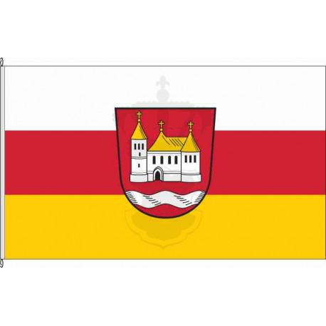 Fahne Flagge RO_Bad Feilnbach