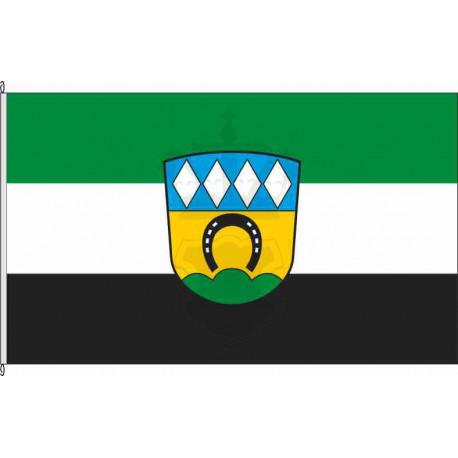 Fahne Flagge RO_Samerberg