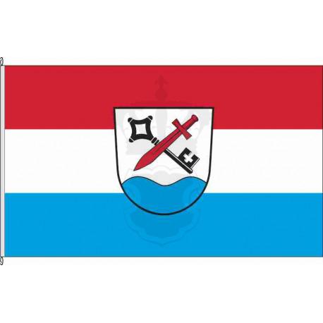 Fahne Flagge TS_Chieming
