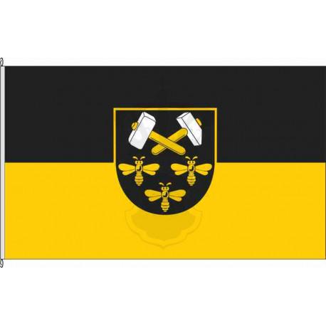 Fahne Flagge WM_Peißenberg