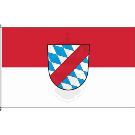 Fahne Flagge WM_Peiting
