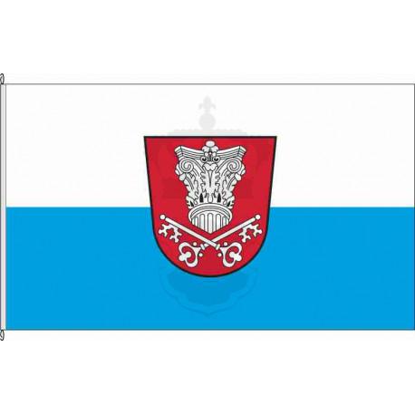 Fahne Flagge WM_Wessobrunn