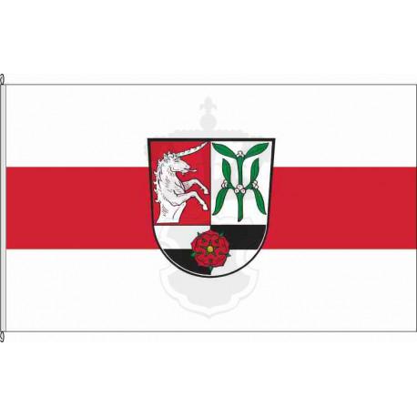 Fahne Flagge BT_Mistelgau