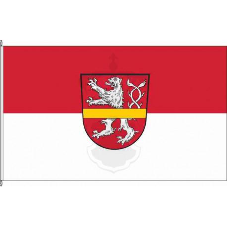 Fahne Flagge BT_Plech