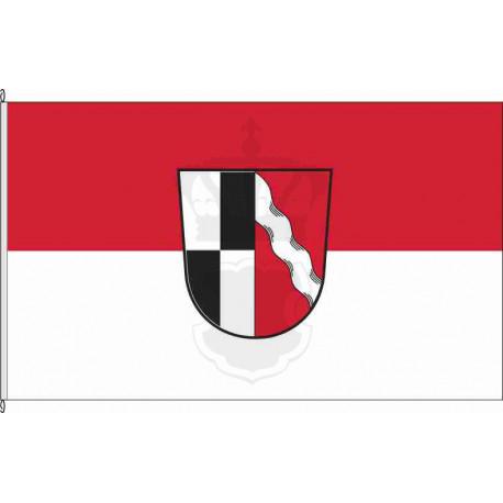 Fahne Flagge AN_Windsbach