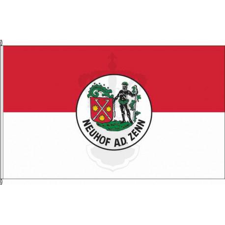 Fahne Flagge NEA_Neuhof a.d.Zenn