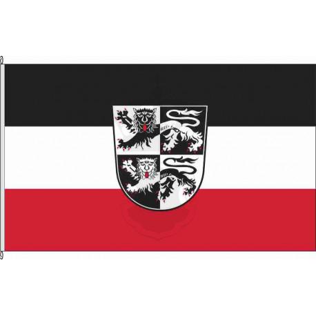 Fahne Flagge NEA_Simmershofen