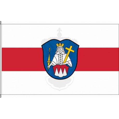 Fahne Flagge SW_Grafenrheinfeld