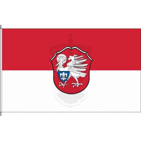 Fahne Flagge WÜ_Eisingen