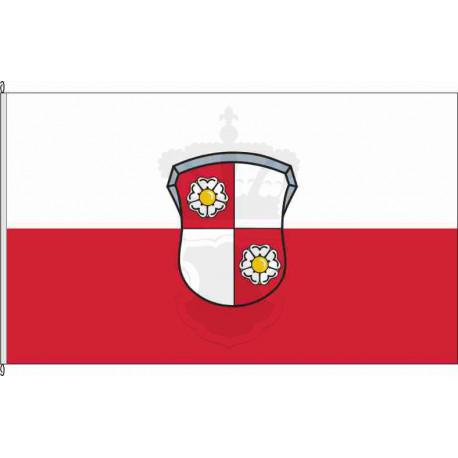 Fahne Flagge WÜ_Altertheim