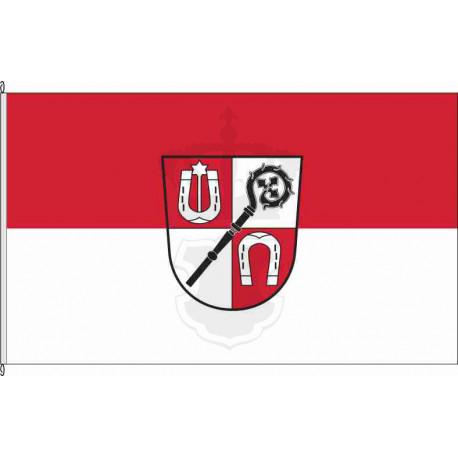 Fahne Flagge WÜ_Eisenheim