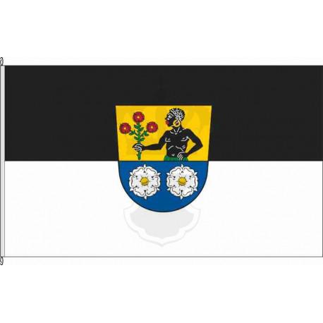 Fahne Flagge WÜ_Uettingen