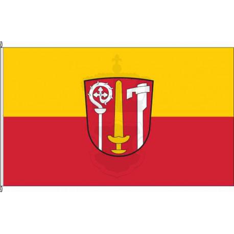 Fahne Flagge A_Heretsried
