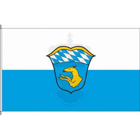 Fahne Flagge A_Thierhaupten