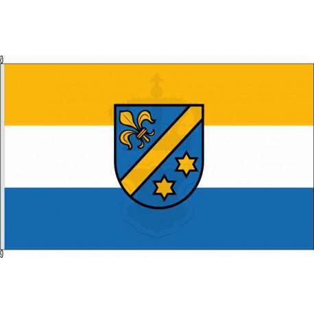 Fahne Flagge DLG_Dillingen a.d.Donau