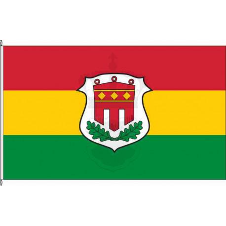 Fahne Flagge OA_Blaichach