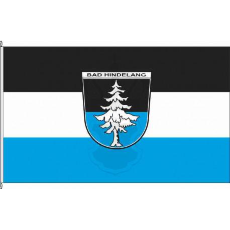 Fahne Flagge OA_Bad Hindelang