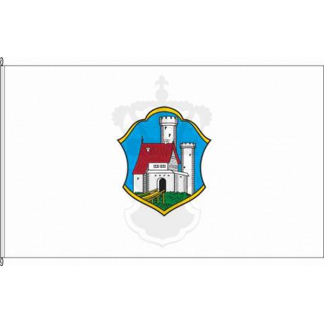Fahne Flagge OA_Wiggensbach