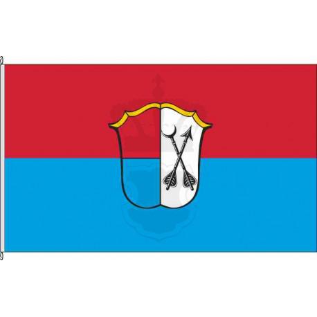 Fahne Flagge OA_Wildpoldsried