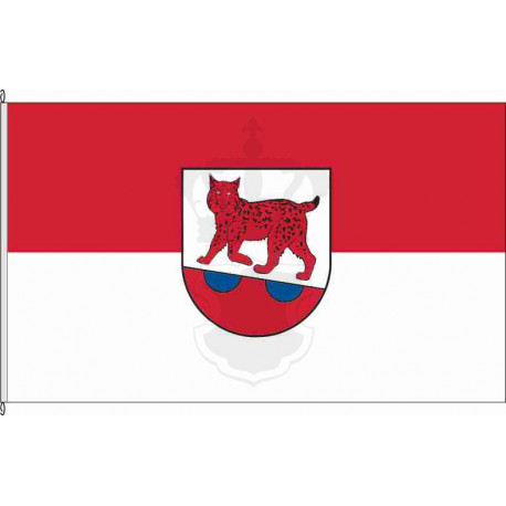 Fahne Flagge HVL_Retzow