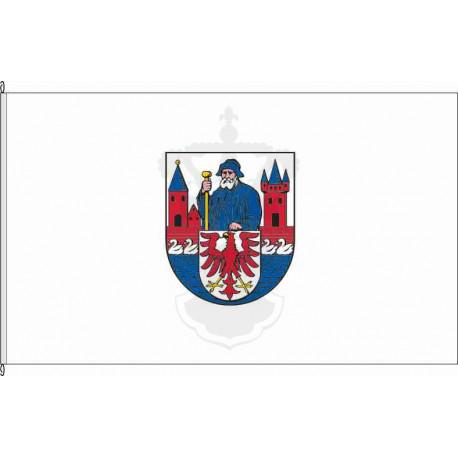 Fahne Flagge HVL_Rhinow