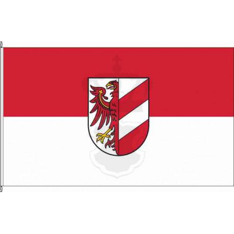 Fahne Flagge PM_Stahnsdorf
