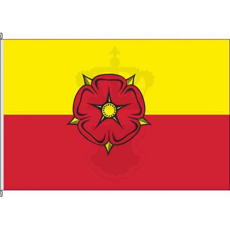 Fahne Flagge Lippe