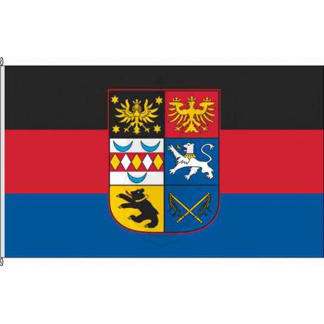 Fahne Flagge Ostfriesland