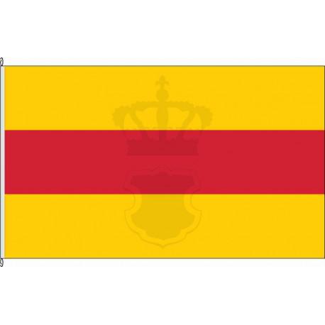 Fahne Flagge Baden