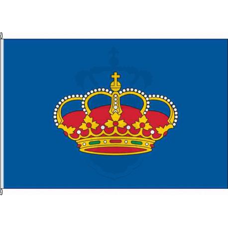 Fahne Flagge Fehmarn