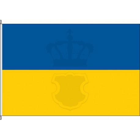Fahne Flagge Braunschweig