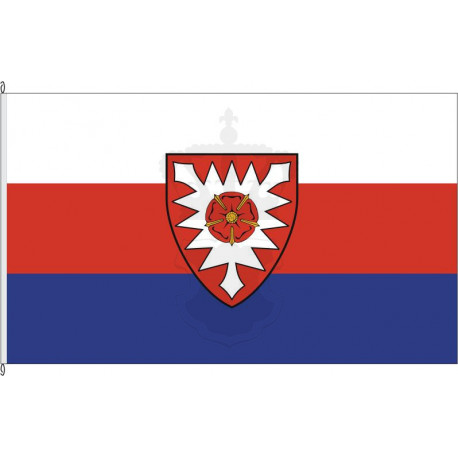 Fahne Flagge Land Schaumburg-Lippe (m.kl.W.)